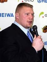 Brock Lesnar's UFC Fights Rigged, Says Don Frye