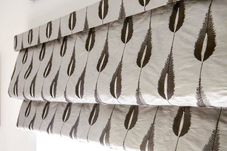 One of my favourite fabrics by Jane Churchill Fabrics called Plato from the Atmosphere collection. Perfect for a Roman blind with mini pelmet. Made by Denton Drapes in Bedfordshire, beautifully couture soft furnishers and curtain makers.