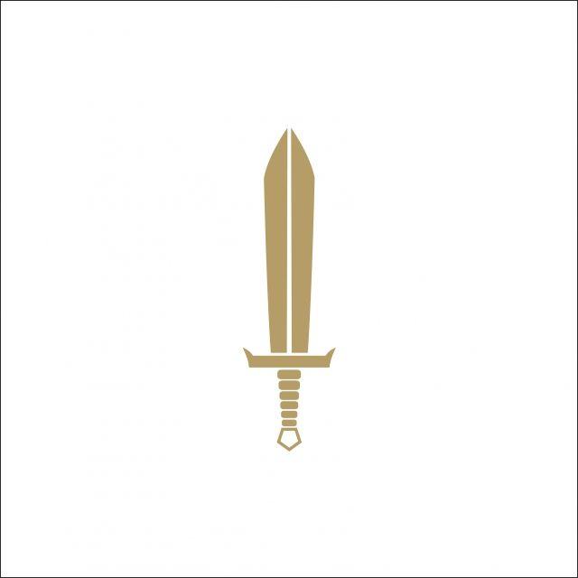 Gambar Ikon Pedang Sederhana Logo Desain Vektor Simbol Logo Desain Png Dan Vektor Dengan Latar Belakang Transparan Untuk Unduh Gratis Desain Vektor Ikon Desain Logo