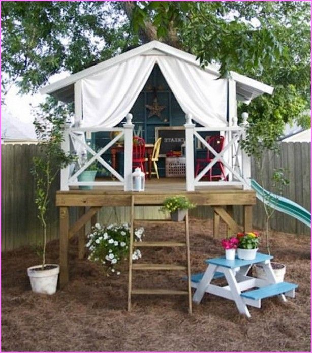 46 best images about back yard on pinterest landscape for Inexpensive backyard ideas