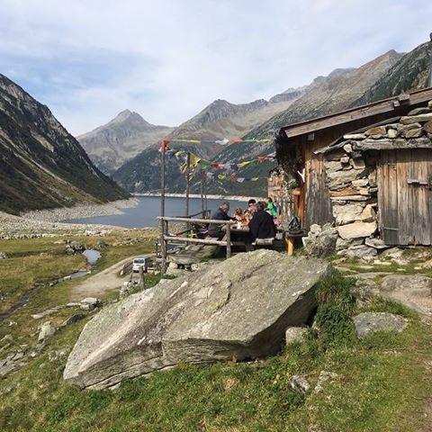 """""""Klein-Tibet"""" im Zillertal #zillertal #klein #tibet"""