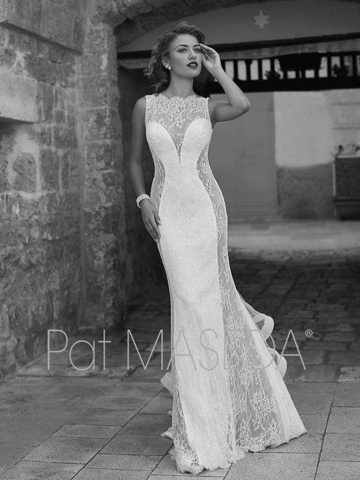 Abito da sposa Pat MASEDA Bride