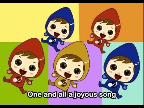 ▶ Muffin Songs - Do Re Mi - Music Man (Medley) | nursery rhymes & children songs with lyrics - YouTube