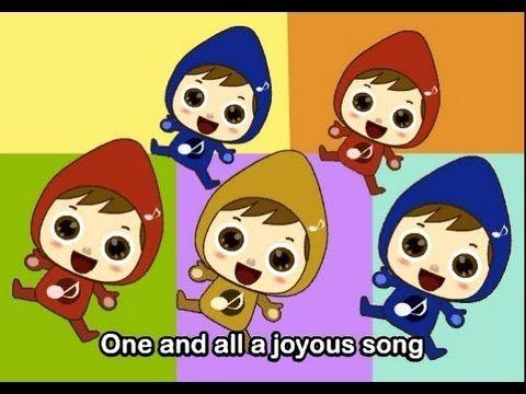 Muffin Songs - Do Re Mi - Music Man (Medley) | nursery rhymes & children songs with lyrics - YouTube