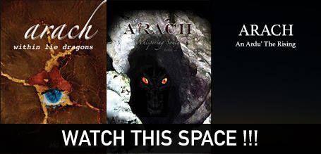 ARACH Book 3 - An Ardu - The Rising  COMING SOON Watch this space! www.readarach.com #arach #release #TheRising #fantasy