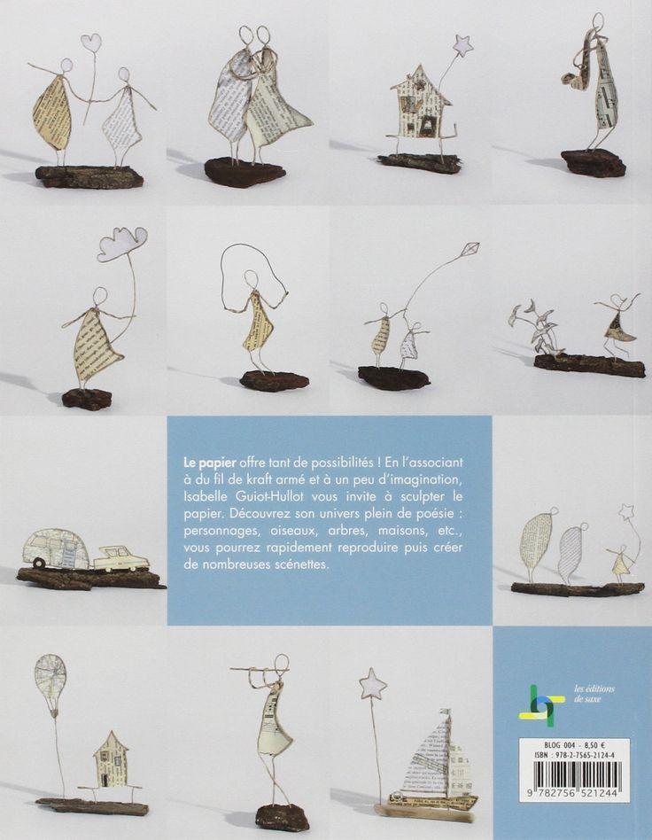 Poésie de papier: Amazon.de: Isabelle Guiot-Hullot, Anne-Sophie Lacoste, Didier Barbecot: Fremdsprachige Bücher