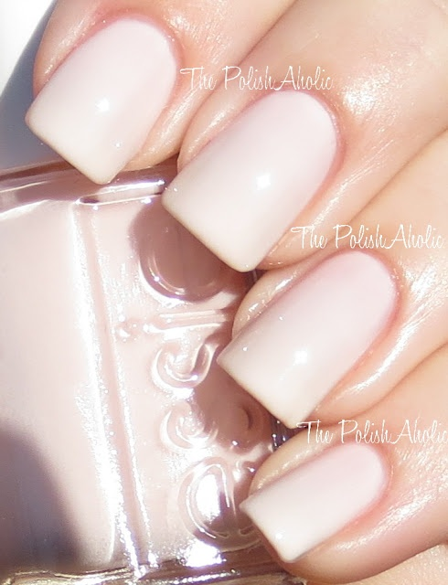 Essie Pale Pink Comparison Ballet Slippers Minimalistic: 24 Best Ballet Slippers Images On Pinterest