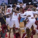 Online Photo Galleries - NCAA Tournament: Iowa State vs. Nevada