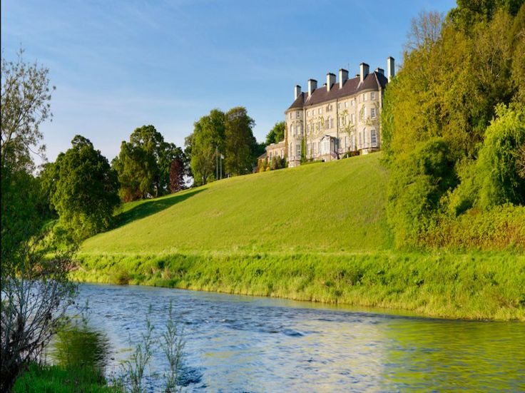 Mount Juliet Hotel, Co. Kilkenny