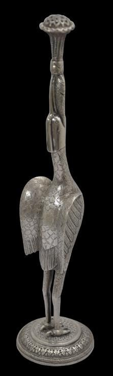 Kutch Indian Silver Cormorant Sprinkler