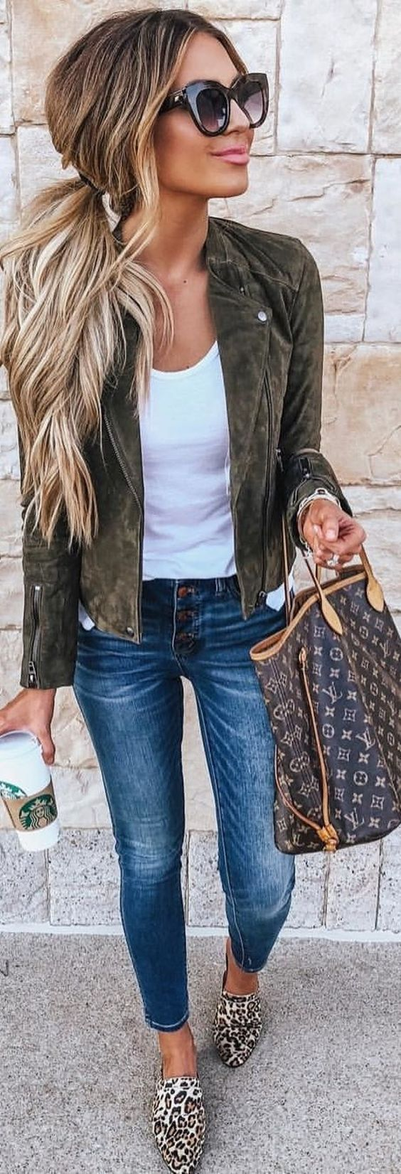 With these stylish ideas, you can go from the office to after-hours with ease. – Edgy Fashion Tips