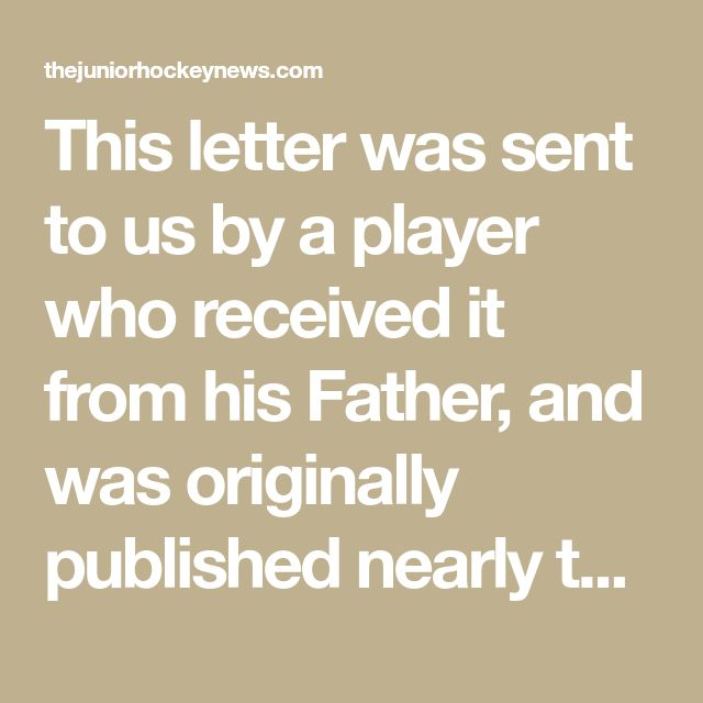 31 best books images on pinterest jeffrey archer book lists and this letter was sent to us by a player who received it from his father and was originally published nearly two years ago the player said one thing before fandeluxe Images