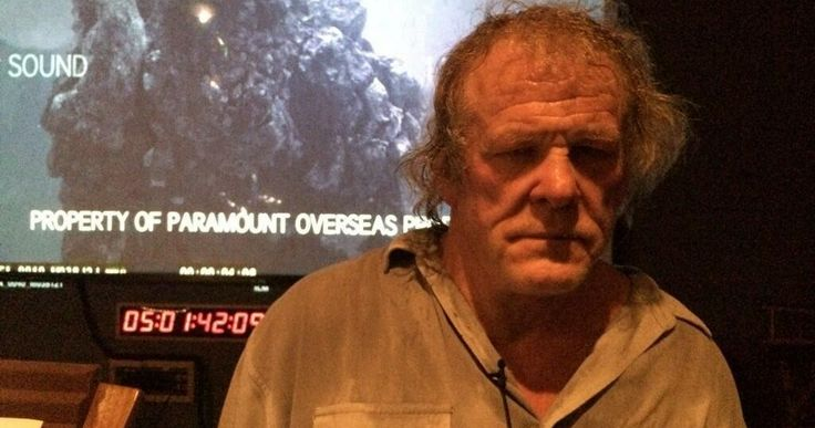Nick Nolte Joins Darren Aronofsky's Noah as Watcher Samyaza -- The actor replaces Mark Margolis in this voice role. The Biblical epic hits theaters March 28th. -- http://wtch.it/1gIoY