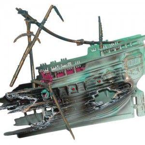 Action-Air Half Shipwreck