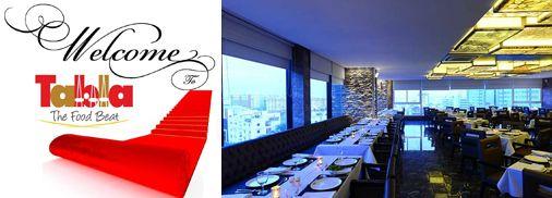 Tabla Restaurants