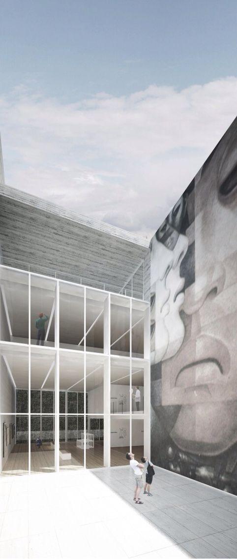 Museo Casa Mario Toral - Albert Tidy Arquitectos