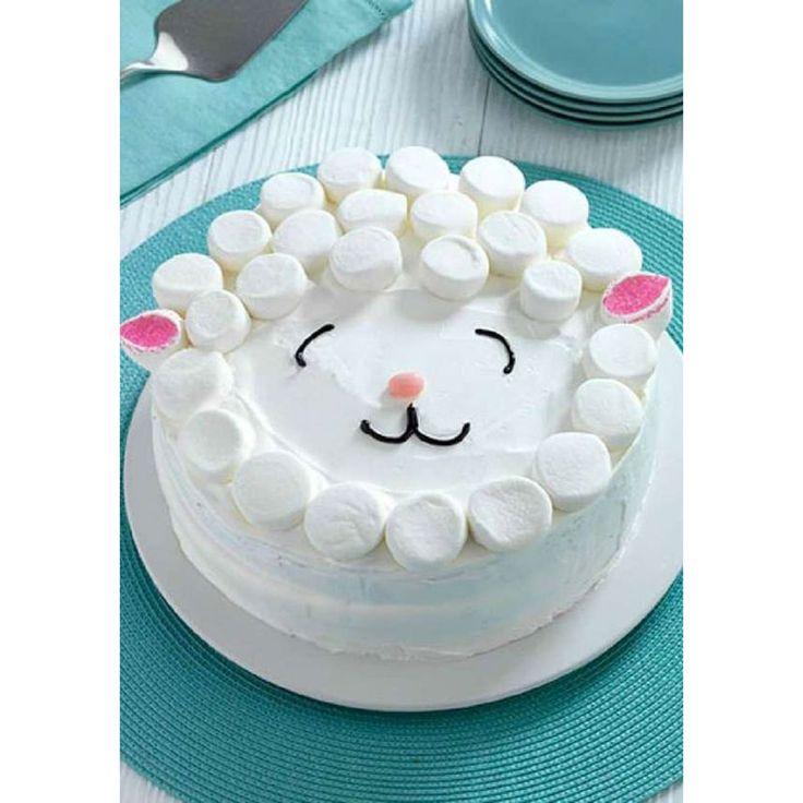 les 25 meilleures idées de la catégorie gâteau en forme de moutons