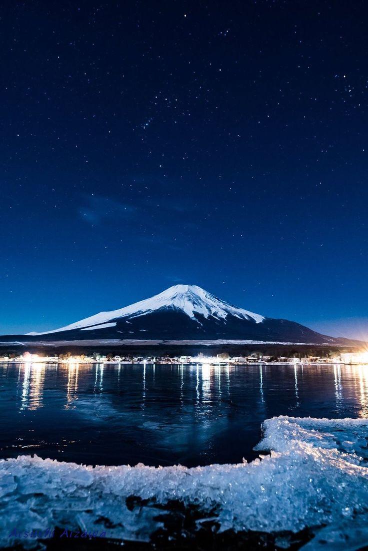東京カメラ部 Popular:ふじさんぽ by Atsushi Aizawa
