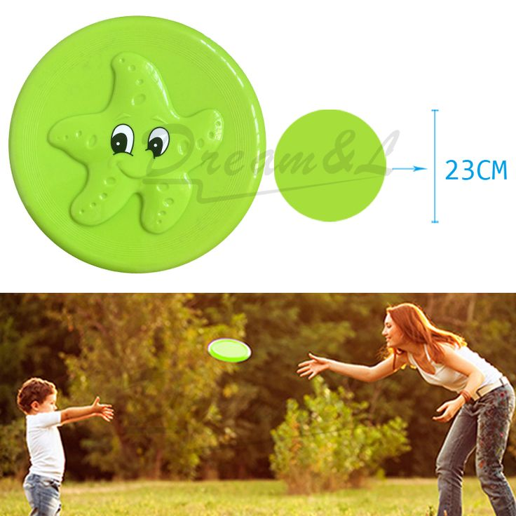 New style Flying Disk Frisbee Early Learning&Education Kids Outdoor Fun Sport Baby/Kid/Boy toys Flying Disc Best gift for kids //Price: $US $2.99 & FREE Shipping //     #toyz24