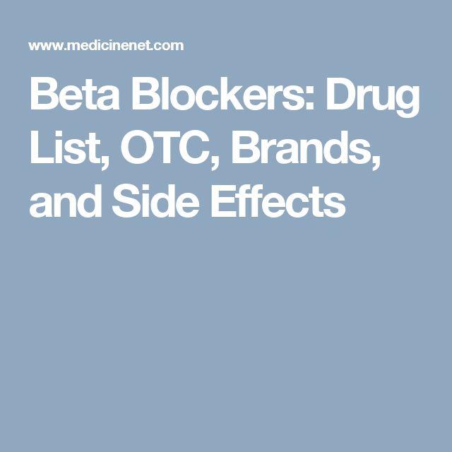 Is The Drug Losartan A Beta Blocker