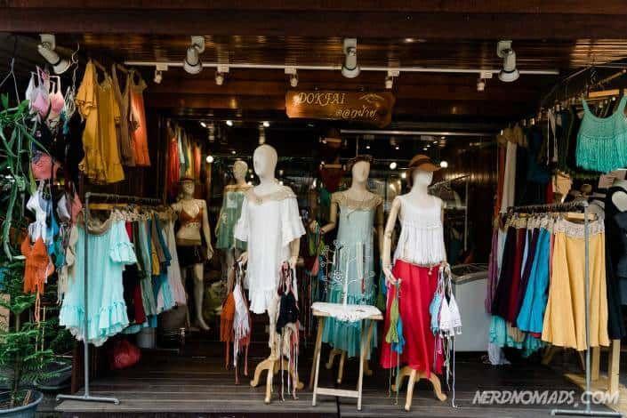 10 Markets In Bangkok You Should Not Miss Bangkok Marketing Bangkok Market