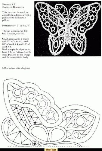 mona's Site - Romanian point lace - Photo #115 of 158