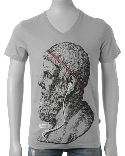 Solid T-skjorte (Grey) - Smartguy.no - $80nok: Tskjort Grey,  T-Shirt, Solid Tskjort