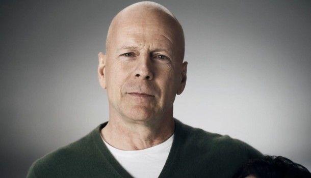 Movie Actor Bruce Willis A Mild Successful Singing Career