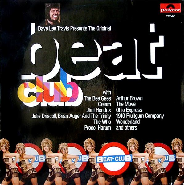 Various - Beat-Club - Dave Lee Travis Presents The Original at Discogs