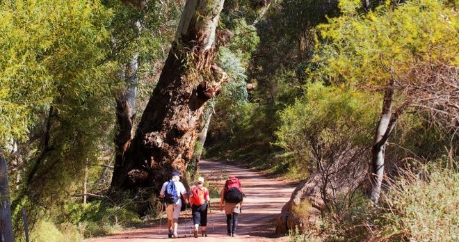 The Arkaba Walk of Australia with the Walking Connection.  http://walkingconnection.com/holiday/the-arkaba-walk-of-australia/ #walk #hike #travel