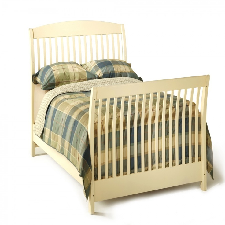 AP Industries Crib to Bed Conversion Kit - 1001-2712-13 ...