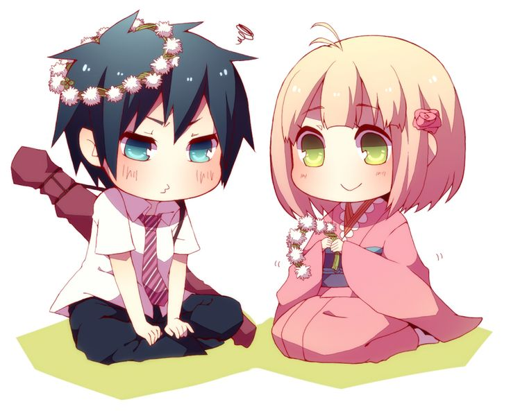 610 best images about Chibi Characters!! on Pinterest | So ...
