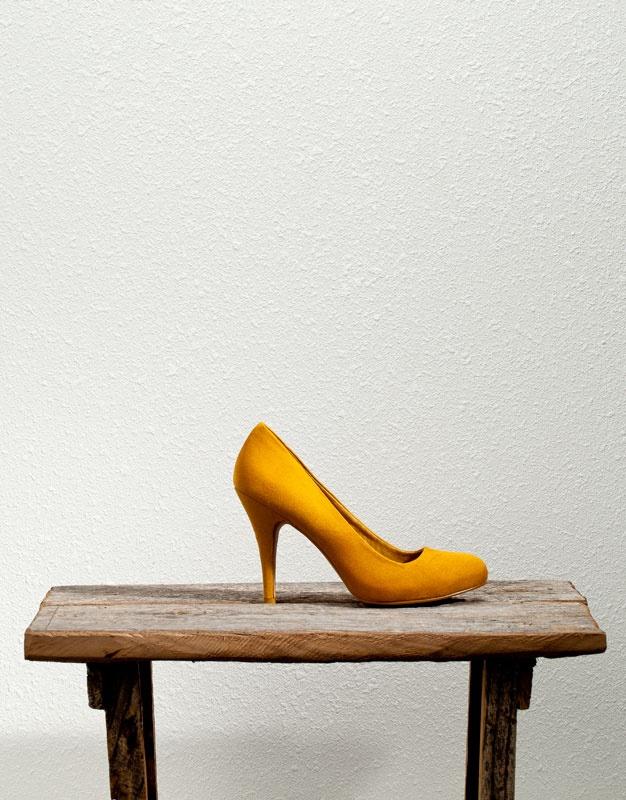 ESCARPINS COULEUR | Heaven shoes | Pinterest