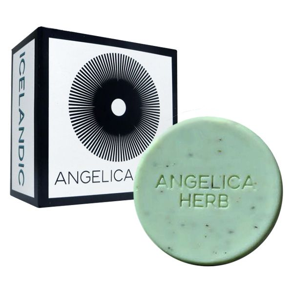 Hallo Sapa - Angelica Herb Soap by KALA