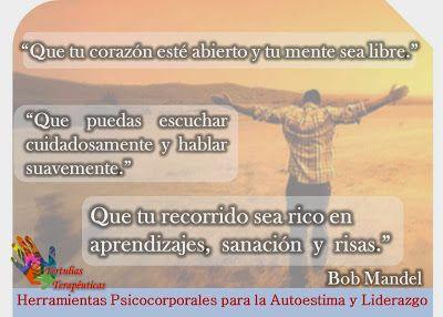 CONTACTO TERAPÉUTICO: Herramientas Corporales para la Autoestima y el Li...