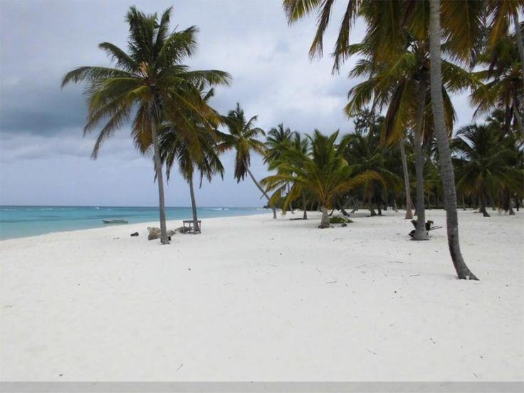De Dominicaanse Republiek: het luilekkerland in de Caraïben - Het Nieuwsblad