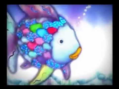 El Pez Arcoiris - YouTube