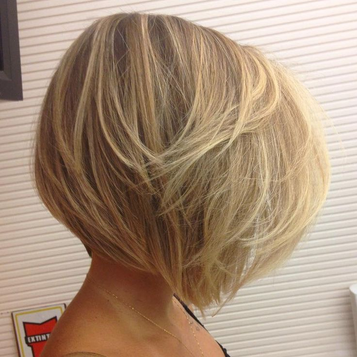 hairdresser resume%0A    Beautiful and Classy Graduated Bob Haircuts