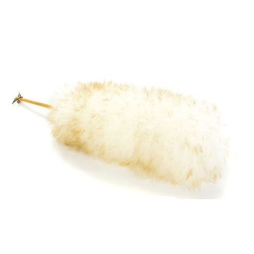 Chemical Guys ACC_M03 Dust Monster Merino Wool Auto Duster, Original Size. For product info go to:  https://www.caraccessoriesonlinemarket.com/chemical-guys-acc_m03-dust-monster-merino-wool-auto-duster-original-size/
