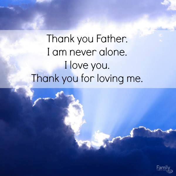 Thank You For Loving Me Quotes: 1000+ Images About Dear God On Pinterest