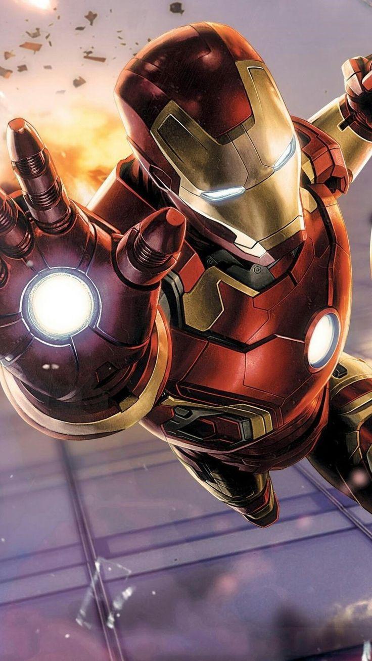 Pin em Iron Man/Robert / Tony