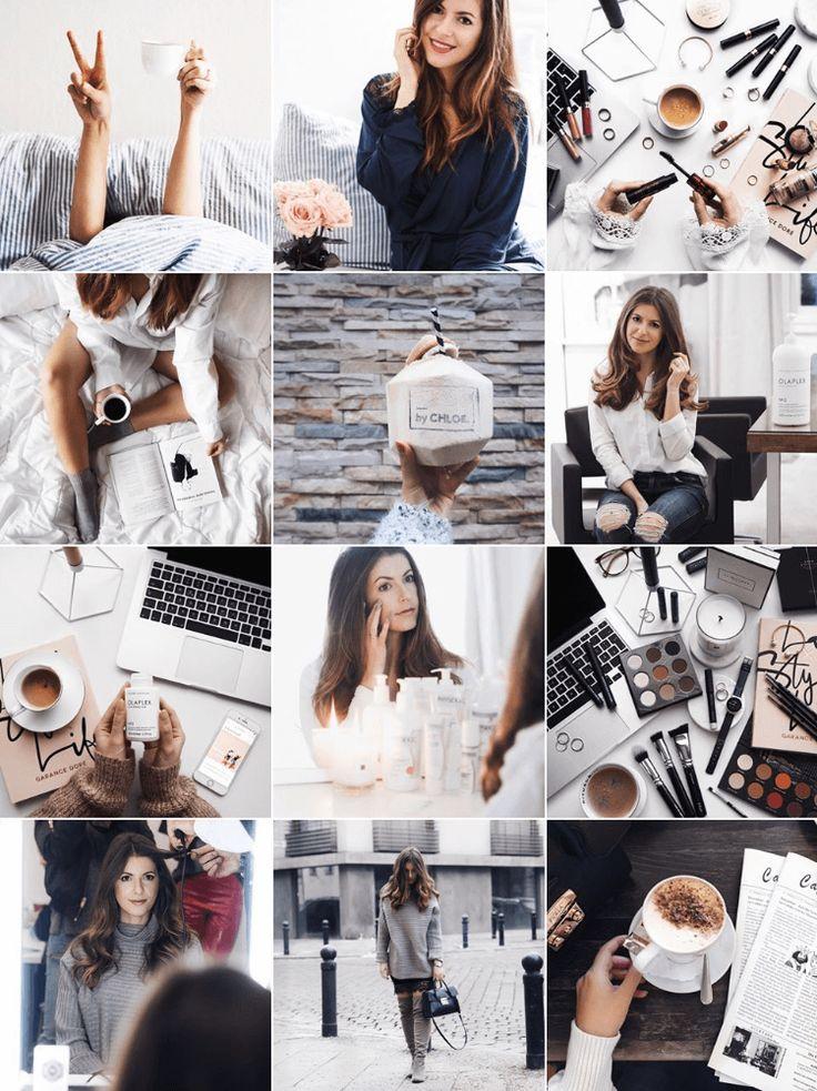 Beauty Ressort auf Instagram