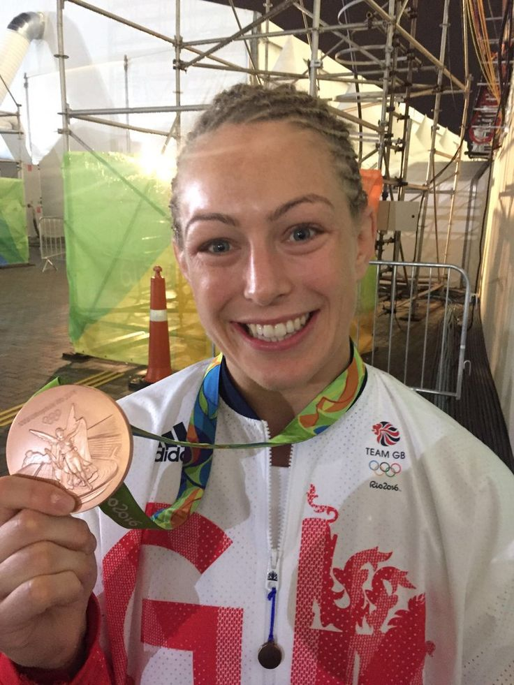 Sally Conway Bronze Medal judo Rio 2016 team GB