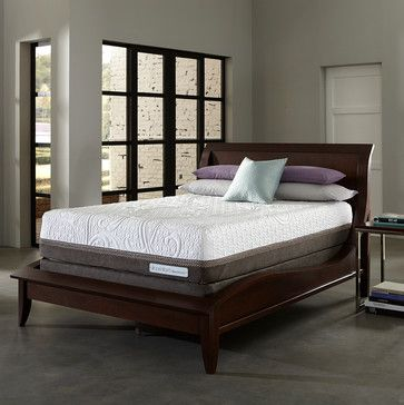 Contemporary Adjustable Bed Design Ideas, Pictures, Remodel and Decor Where do I get this bed frame??