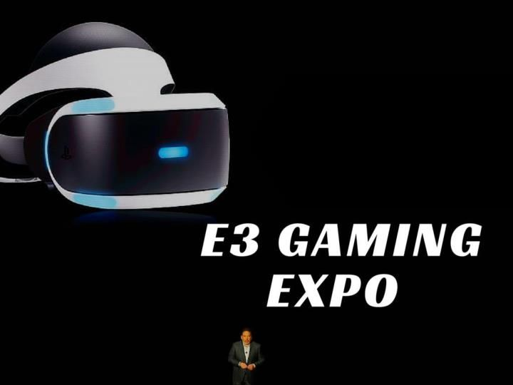 Highlights from the 2016 Electronic Entertainment Expo in Los Angeles.