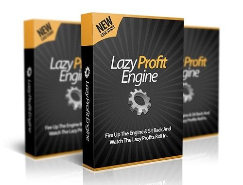 Lazy Profit Engine 2.0 – what is it? Lazy Profit Engine 2.0 is a new step-by-step training by Brett Hitchcock where he reveals the exact system that is helping him banking up to $100+/day online.