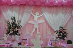 #mesa dulce ..de danza                                                                                                                                                      Más