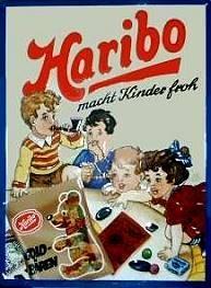 haribo macht kinder froh