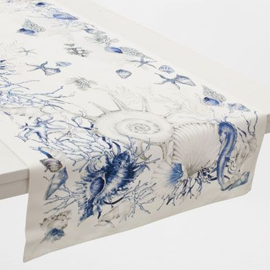1000 images about blue ocean table on pinterest mesas for Table zara home