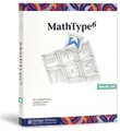 MathType is a powerful interactive equation editor for Windows and Macintosh that lets you create mathematical notation for word processing, web pages, desktop publishing, presentations, elearning, and for TeX, LaTeX, and MathML documents.
